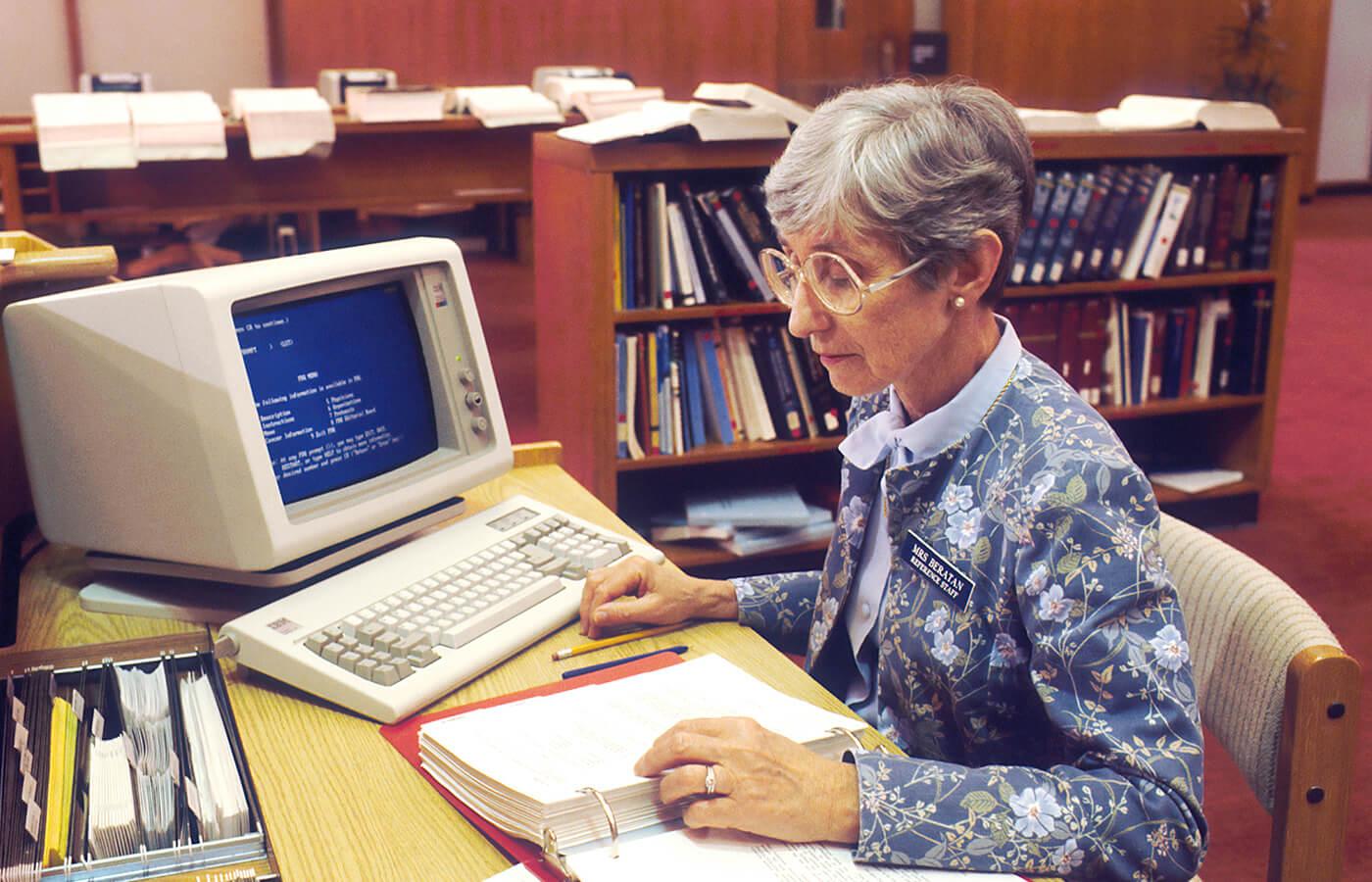 beginning of digital payroll