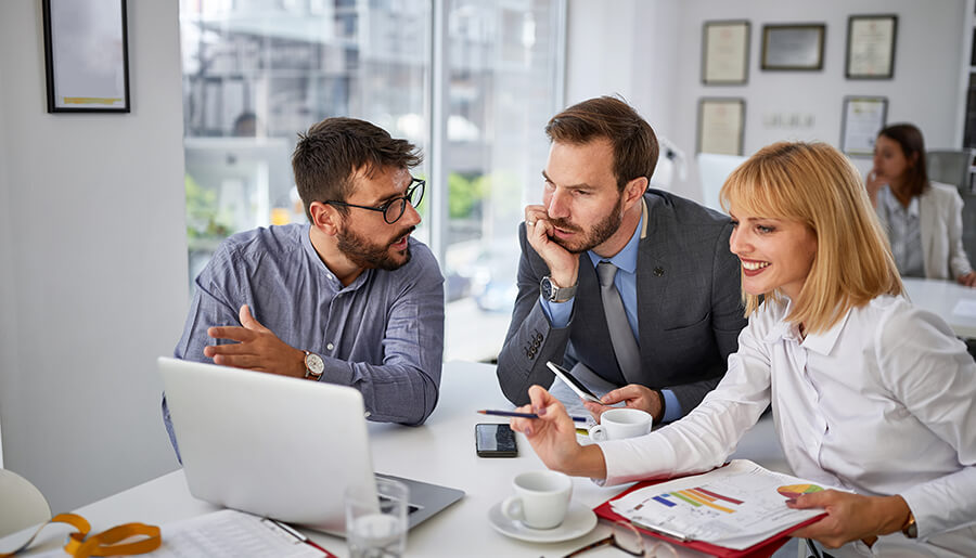 engage your employees for a better return