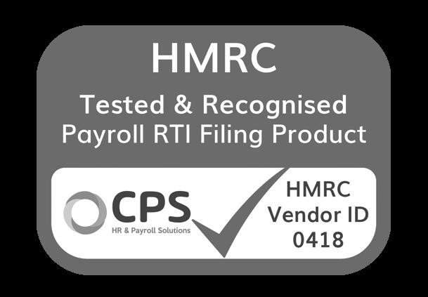 HMRC accreditation 2020
