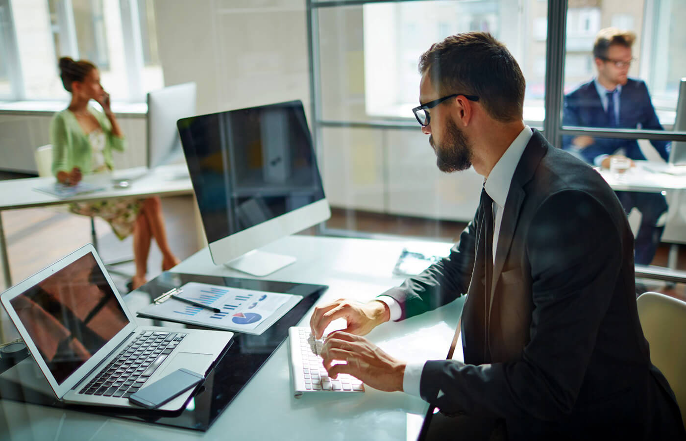 cloud-based HR software transactional work